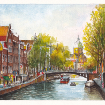 AmsterdamSpring
