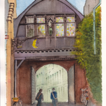 BrugesGate