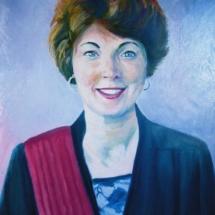 Berna Collier Judge