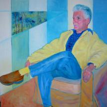 Colin Neave Portrait 1