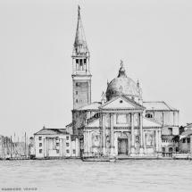 Isola San Giorgio Maggiore, Venice