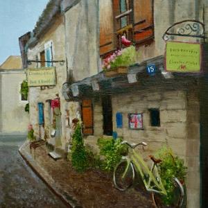 Bed & Breakfast houses in Bergerac, France