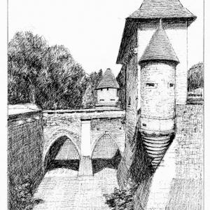 Chateau de Losse Thonac